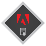 adobebadge